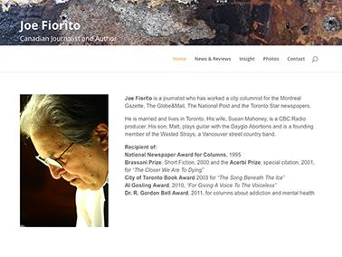 Joe Fiorito