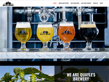 Quayle's Brewery