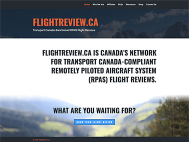 Flight Reviews
