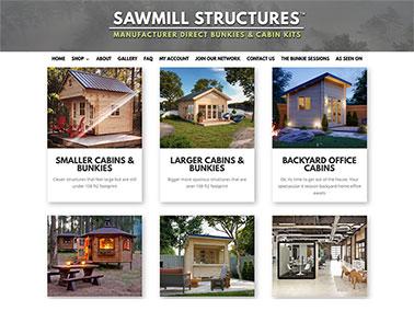 Sawmillstructures